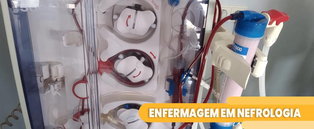 Pos Graduacao Enfermagem Em Nefrologia Esssm