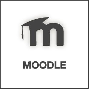 Logo Moodle da Escola